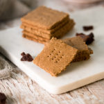 graham crackers, healthy sweets, naturally sweetened, vegan, gluten-free