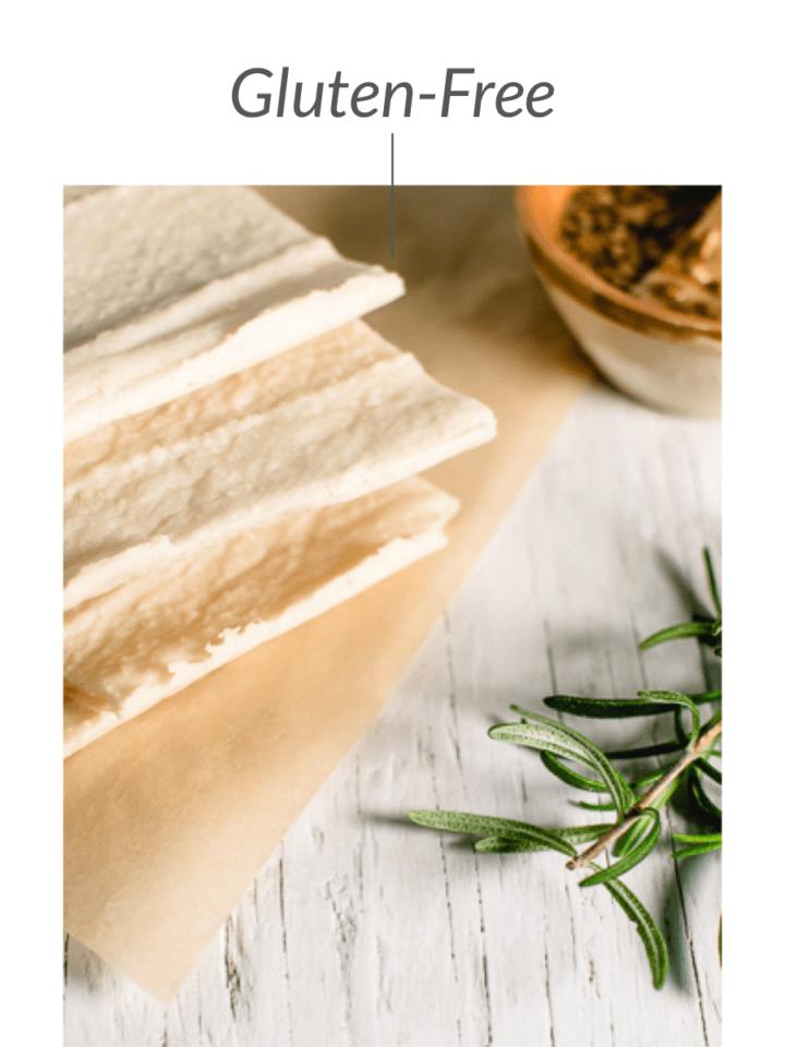 Healthy Gluten-Free Recipes